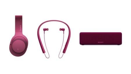 Sony Hear Equipos