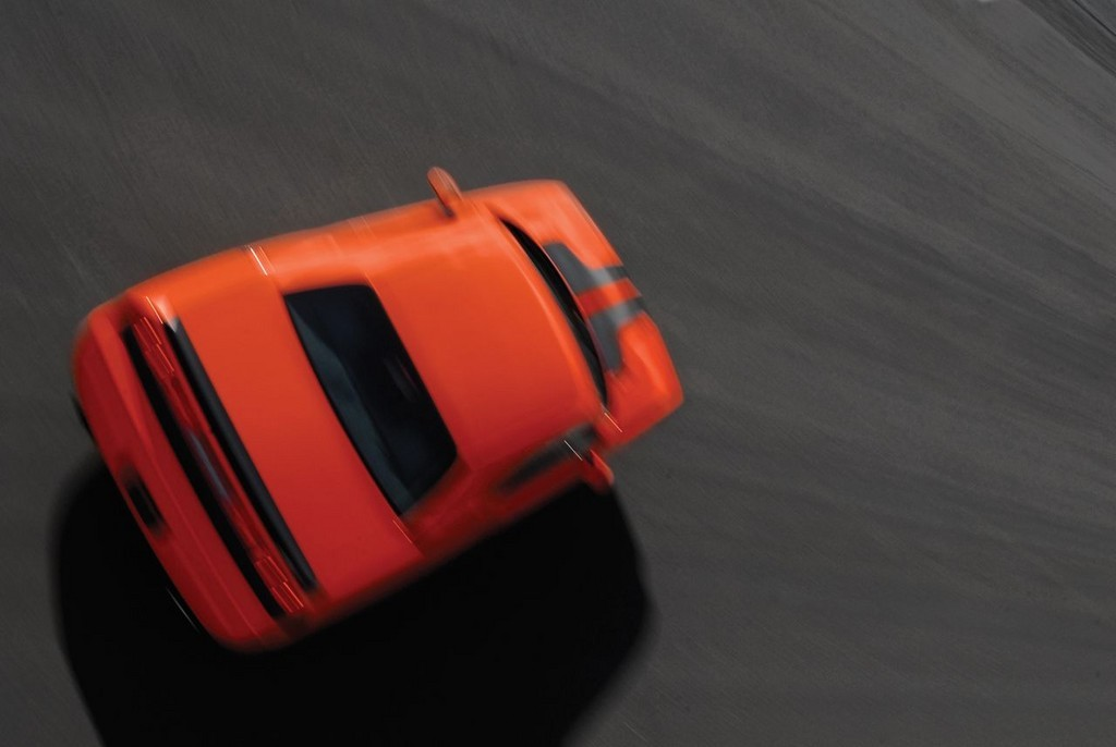 Foto de Dodge Challenger SRT8 (47/103)