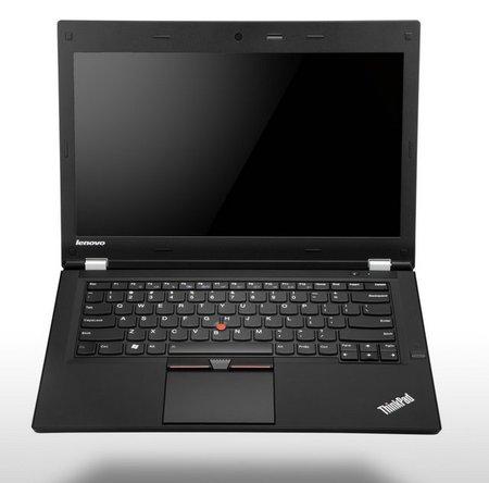Lenovo entra al mercado de las Ultrabooks