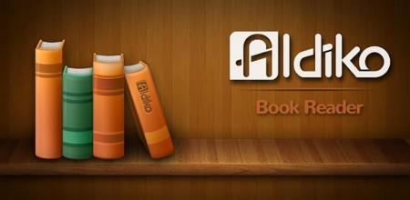 Aldiko Book Redaer