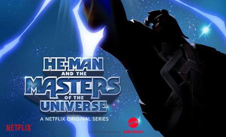 Netflix quiere más He-Man y anuncia una nueva serie de animación de la mítica franquicia