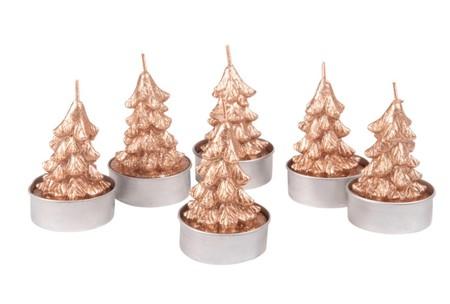 Decoracion Mesa Navidad 1