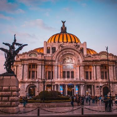He viajado en dos ocasiones a Ciudad de México y esto es lo que recomiendo hacer allí