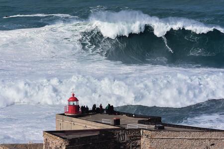 Surf Nazaré Portugal