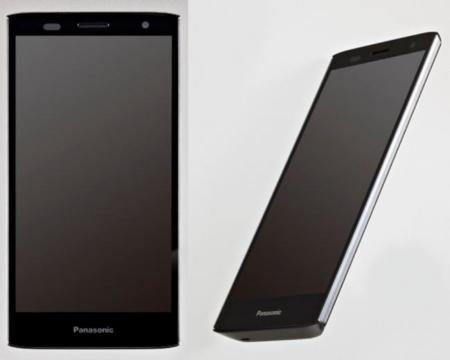 Panasonic se sube a las 5 pulgadas con Eluga Power