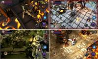 Llega Soulcraft para Windows Phone 8