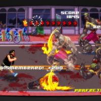 Acción y humor para dar y tomar en el primer tráiler de Dead Island Retro Revenge