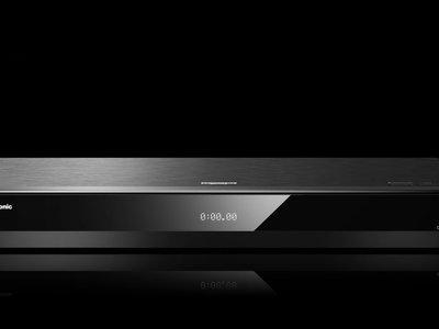Panasonic apuesta por Alexa y Google Assistant en sus nuevos reproductores Blu-ray UHD para 2018