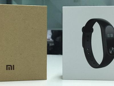 Oferta Flash: Xiaomi Mi Band 2 por 19 euros y envío gratis