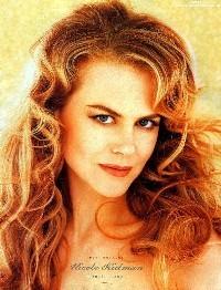 Nicole Kidman es la intérprete