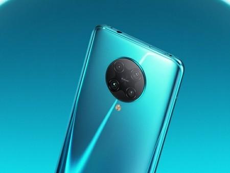 Redmi K30 Pro: el próximo smartphone insignia de Xiaomi no solo tendrá Snapdragon 865 y cámara de 64 megapixeles, también nuevo diseño