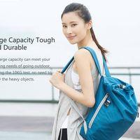 Mochila Xiaomi 90Fun Sports, resistente al agua, por sólo 9,99 euros y envío gratis con este cupón
