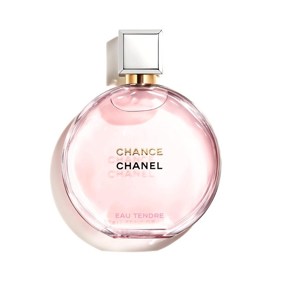 CHANCE EAU TENDRE Eau de Parfum Vaporizador