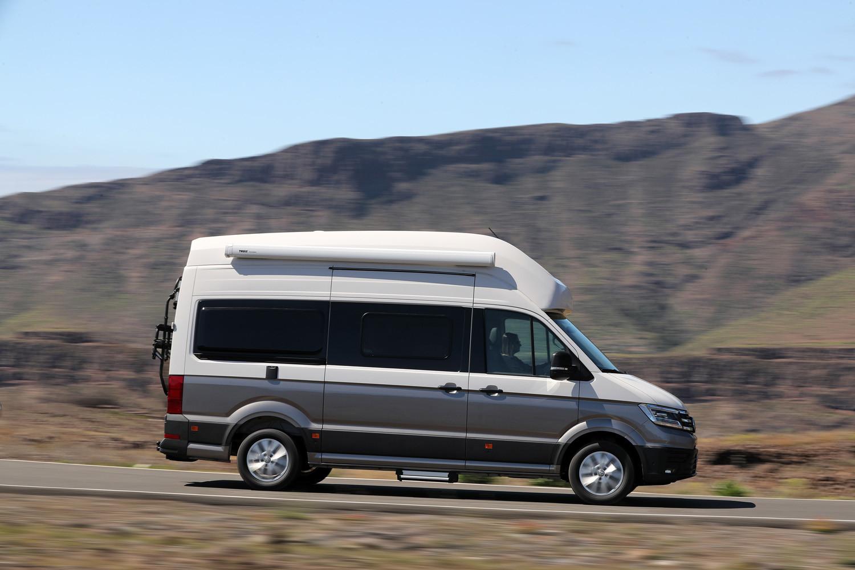 Foto de Volkswagen Grand California 2019, toma de contacto (77/118)