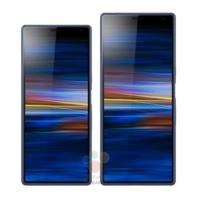 Xperia 10 y Xperia 10 Plus: la gama media de Sony cambiaría de nombre para acompañar su nueva gran pantalla