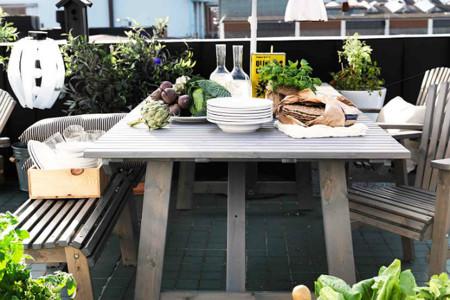 Cocina con BBQ: sorprende a tus invitados con una barbacoa en la terraza