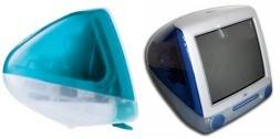 iMac G3 pensado para el consumo