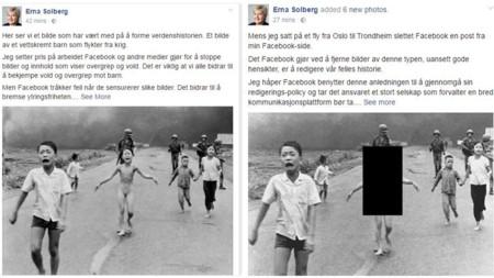 ¿Qué necesita una foto para ser censurada en Facebook? Esto dicen sus normas comunitarias