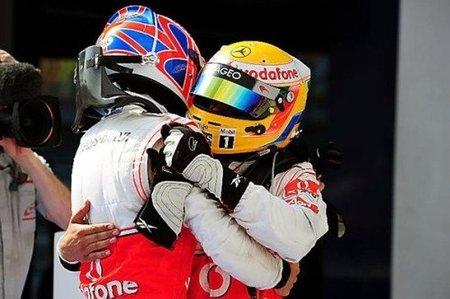 GP de Turquía 2010: Lucha fratricida en Red Bull y McLaren con victoria de Lewis Hamilton de postre