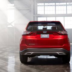 Foto 6 de 14 de la galería ford-edge-concept en Motorpasión México