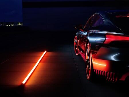 Audi E Tron Gt Camuflado 03