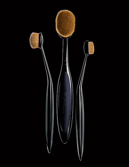 MAC-Masterclass-Brush-Collection