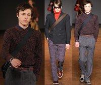 Marc by Marc Jacobs Otoño-Invierno 2011/2012 en la Semana de la Moda de Nueva York