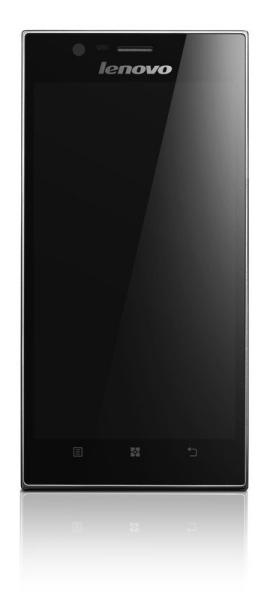 Lenovo K900 para china