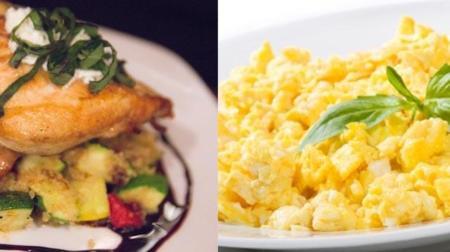 Proteína: ¿Qué es mejor, huevo o pollo?