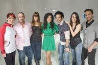 Eurovisión 2011, todos con Lucía ¡a seguir haciendo el ridículo!
