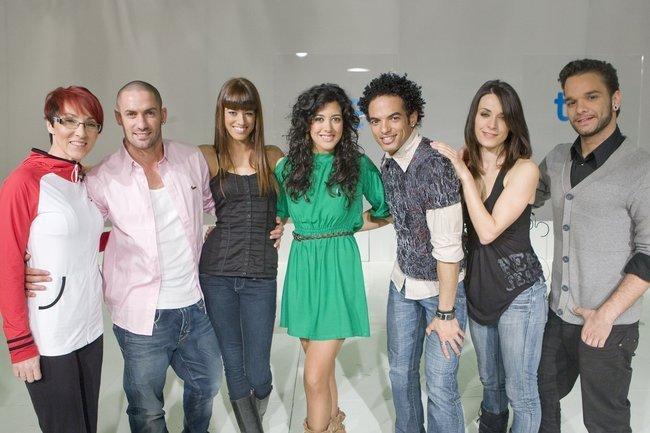 Lucia Eurovision