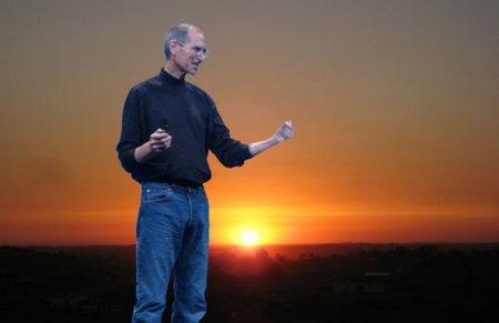 Steve Jobs, la última danza del guerrero