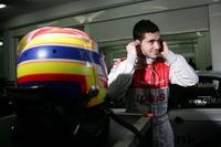 Miguel Molina, un español en el DTM