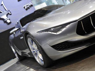 "Sergio Marchionne admite que FCA va a ""experimentar"" con un Maserati Alfieri 100% eléctrico"