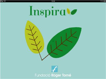 'Inspira para padres y madres': la app que pretende sensibilizar sobre la importancia de hábitos y conductas en la salud infantil