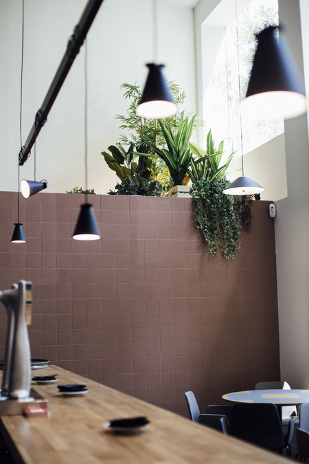 Restaurante Copenhagen Madrid 5
