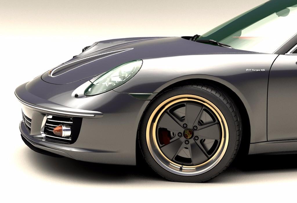 Foto de Porsche 911 Zolland Design (6/10)