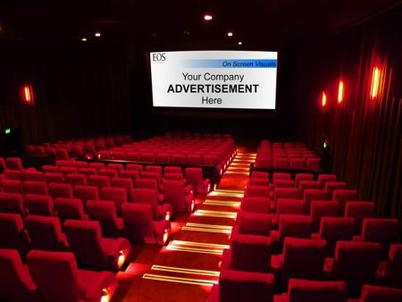 Preshow: la nueva revolución de los creadores de Moviepass regala entradas de cine a cambio de 15 minutos de publicidad