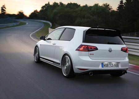 Volkswagen Golf Gti Clubsport 2016 1024x768 Wallpaper 0f
