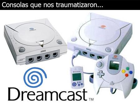 Consolas que nos traumatizaron: Sega DreamCast. El vuelo del soñador (II)