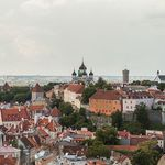 Estonia es tan digital que parece de ciencia ficción