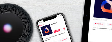 Cómo hacer nuestras Playlist personalizadas y compartirlas en Apple Music