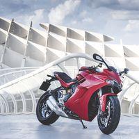 Olvida el Black Friday: el Red Friday de Ducati te regala 1.000 euros en equipación o accesorios