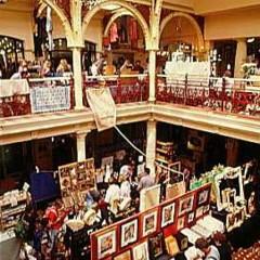Foto 5 de 5 de la galería camden-market en Diario del Viajero