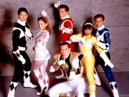 'Power Rangers' se queda con guionistas de Spider-Man y X-Men