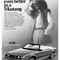 Foto 18 de 39 de la galería ford-mustang-generacion-1979-1993 en Motorpasión