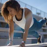 Una rutina para entrenar todo tu cuerpo en casa en menos de 30 minutos