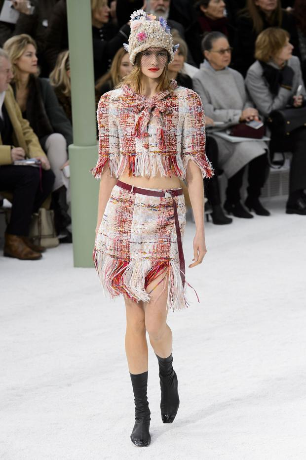 Foto de Chanel Alta Costura Primavera-Verano 2015 (20/73)