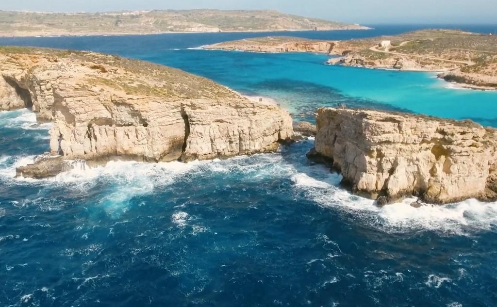 Perdidos en Malta, el vídeo que muestra las Islas de Malta, Gozo y Comino en todo su esplendor