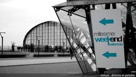 Un paseo por el Millesime Weekend Valencia